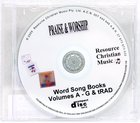 Rcm: Complete Set of Words (Cdrom) Cd-rom