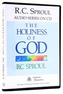 The Holiness of God (R C Sproul Audio Series)