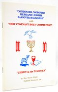Christ in the Passover Paperback