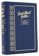 GNB Australian Text Catholic Blue Vinyl