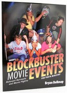 Group's Blockbuster Movie Event Paperback