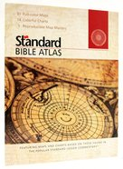Standard Bible Atlas Paperback