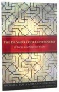 The Da Vinci Code Controversy Paperback