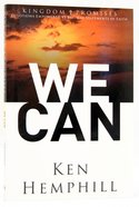 We Can Paperback