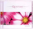 Devotion (Quietime: Your Turn To Unwind Series) CD