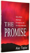 The Promise Paperback