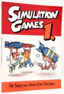 Simulation Games 1 Paperback