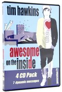 Generation 21: Awesome on the Inside (4 Cd Pack)