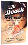 Till Death Do Us Part Paperback