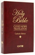 GNB Catholic Edition Hardback