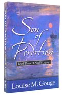 Son of Perdition (#03 in Ahab's Legacy Series) Paperback