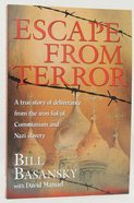 Escape From Terror Paperback