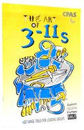 Art of 3-11S Age Range Tools For Leading Groups Paperback