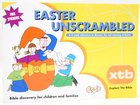 Easter Unscrambled (Explore The Bible Series) Paperback