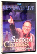Second Chances (Ken Davis Live Series) DVD
