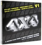 4x4 Volume 1 CD