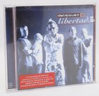 Libertad (Spanish) CD