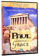 Paul Apostle of Grace DVD