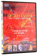 Babylon Past, Present... and Future DVD