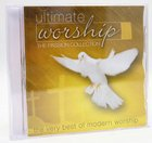Ultimate Worship CD