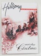 2005 Hillsong Christmas: Celebrating Christmas CDROM (Music Book)