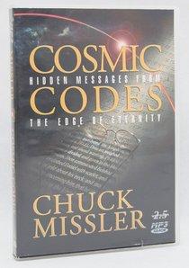 Cosmic Codes Win/Mac Cd-Rom MP3