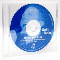Rcm Volume F: Supplement 34 Lift Up Your Eyes (Split Trax) (942-955)