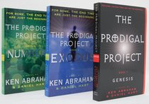 Prodigal Project Fiction Three Pack
