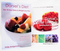 Daniels Diet + Daniels Diet Lifestyle Two Book Pack