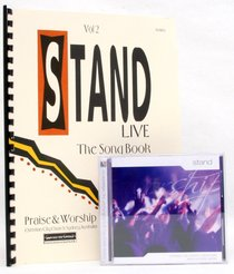 Stand Cd/Music Book Pack
