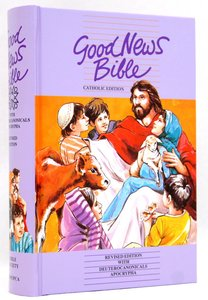 GNB Catholic Childrens Illustrated