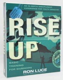 Rise Up (Discipleship Kit) (Operation Battle Cry Series)