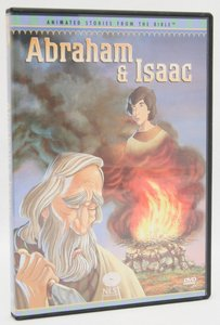 Abraham and Isaac (Animated Stories From The Ot Dvd Series)