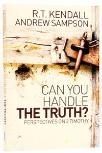 Can You Handle the Truth? Perspectives on 2 Timothy