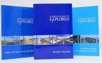 Christianity Explored: Sample Pack