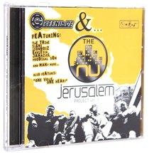 The Nu Jerusalem Project (New)
