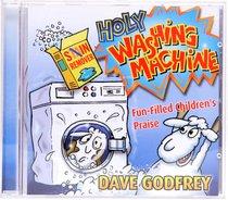 Holy Washing Machine