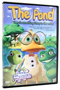 The Pond: Theres Something Funny in the Water