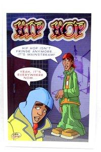Hip Hop (ESV) (25 Pack)
