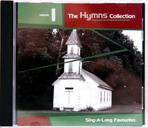Sing-A-Long Favourites (#1 in Hymns Collection Series)
