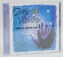 You Are Holy (#11 in Songs 4 Worship Series)