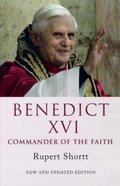 Benedict Xvi Paperback