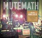 Mute Math CD