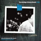 Sovereign Grace Music Live CD