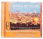 Bbc Songs of Praise: Songs From the Holy Land