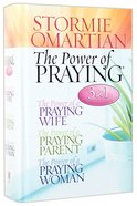 The Power of Praying 3-In-1 Collection Hardback