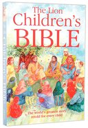The Lion Children's Bible Paperback