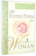 The Hidden Power of a Woman Paperback