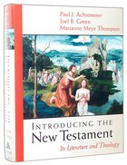 Introducing the New Testament Hardback