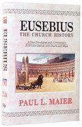 Eusebius: The Church History (4th Edition) Hardback